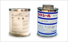 フッ素ゴム系塗料